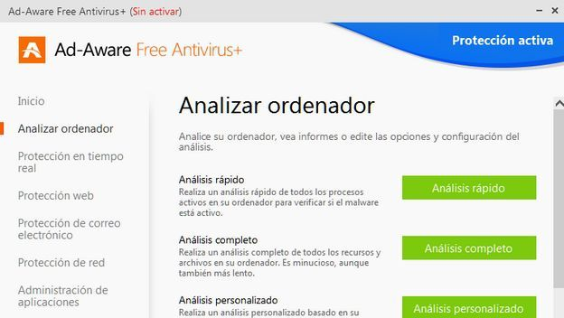 Antivirus Ad-Aware entre los mejores antivirus del año 2016