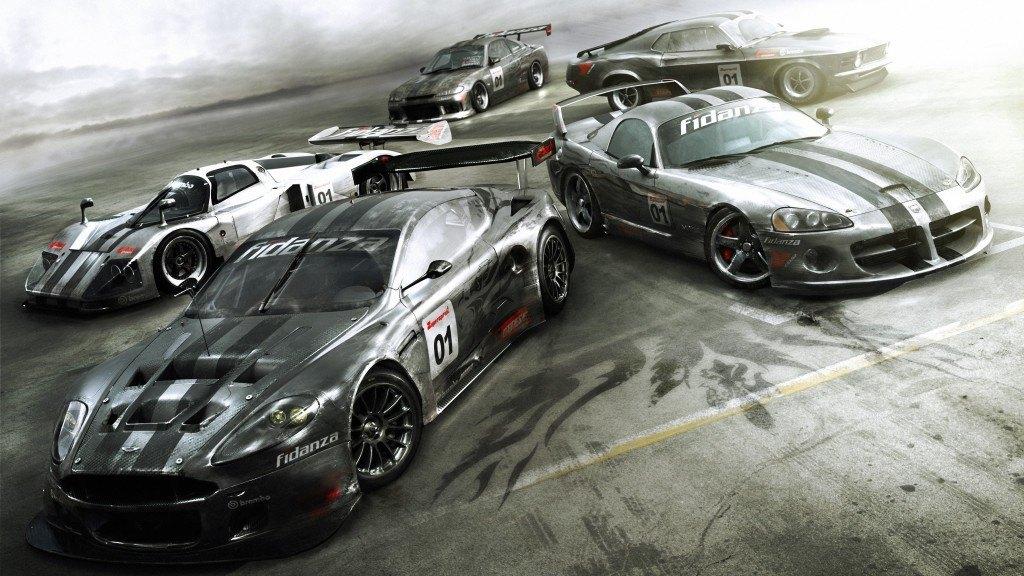 Race Driver GRID_pccampos