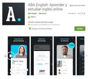 aplicaciones para aprender ingles por pc campos