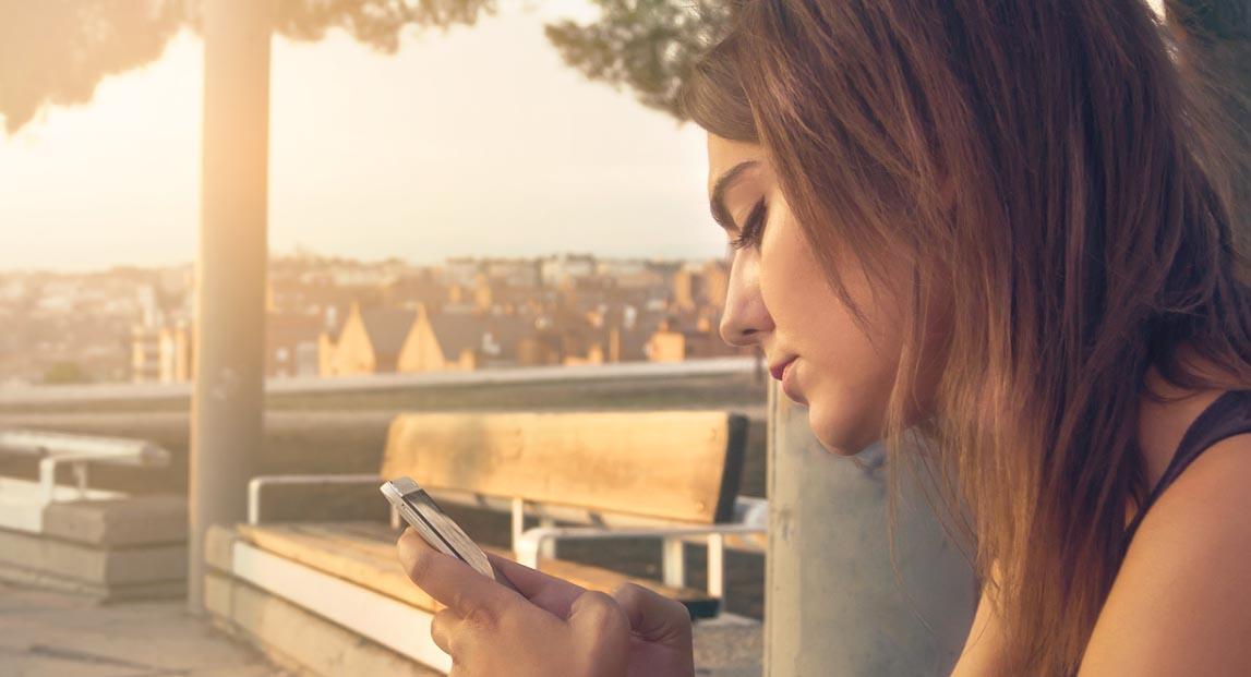Las mejores aplicaciones de mensajeria instantánea