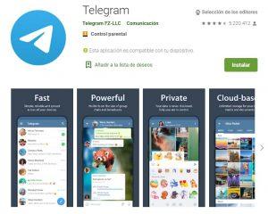 las mejores aplicaciones de mensajeria instantanea