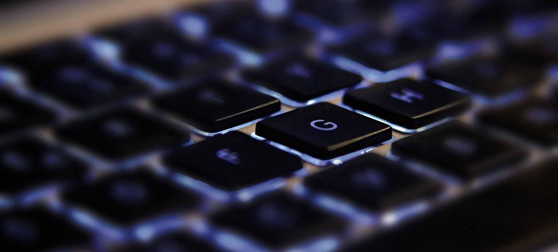atajos de teclado por pc campos